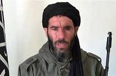 Mỹ tiêu diệt một thủ lĩnh thánh chiến khét tiếng tại Libya