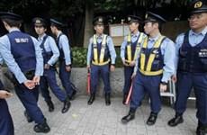 Cảnh sát Tokyo tăng cường đảm bảo an ninh sau đe dọa đánh bom