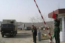 Trung Quốc và Kyrgyzstan lần đầu tiên tuần tra biên giới chung