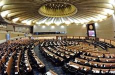 Quốc hội Thái Lan chính thức thông qua dự thảo hiến pháp mới