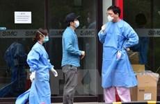 Hàn Quốc: Không có trường hợp nhiễm MERS 2 ngày liên tiếp