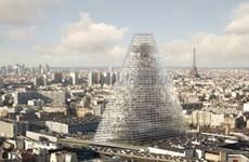 Paris chấp thuận kế hoạch xây tòa nhà chọc trời Tour Triangle