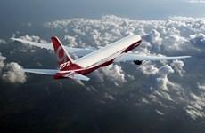 Boeing nâng giá niêm yết các loại máy bay phản lực thêm 2,9%