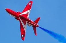 Không quân Mỹ hủy hoạt động kỷ niệm Ngày Quốc khánh tại Anh