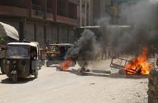 Ai Cập bắt 13 thành viên MB âm mưu đánh bom Kênh đào Suez