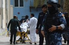 Kuwait buộc tội 29 đối tượng tấn công đền thờ Hồi giáo Shiite