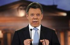 Tổng thống Colombia: Lệnh ngừng bắn của FARC kéo dài 4 tháng