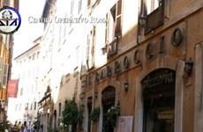 Cảnh sát Italy tịch thu 1 nhà hàng nổi tiếng vì dính líu đến mafia