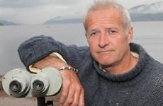 """""""Thợ săn"""" quái vật hồ Loch Ness đầu hàng sau 24 năm tìm kiếm"""