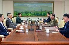Hàn Quốc lần đầu mời Triều Tiên tham dự Đối thoại Quốc phòng