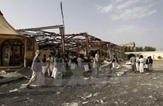 Yemen: Đánh bom ở Aden làm ít nhất 145 người thương vong
