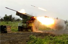 Iran lên kế hoạch công bố một hệ thống phòng thủ tên lửa mới