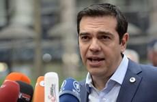 Báo Hy Lạp: Thủ tướng Tsipras vẫn ấp ủ ý định rời Eurozone