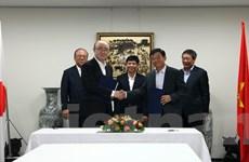 Việt Nam-Nhật Bản hợp tác phái cử và tiếp nhận tu nghiệp sinh