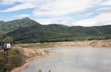 Bộ Xây dựng họp thẩm định thiết kế kỹ thuật Dự án nước sông Đà