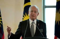 Truyền thông Malaysia: Thủ tướng Najib Razak cải tổ nội các