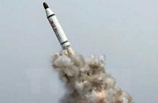 Hàn Quốc kêu gọi Triều Tiên thay đổi thái độ để bàn vấn đề hạt nhân