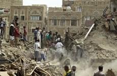Liên hợp quốc: Các bên ở Yemen không tuân thủ lệnh ngừng bắn