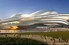 Nhật Bản: Sân vận động Olympic bỏ mái che di động vì quá tốn kém