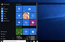 Những tính năng thú vị, nổi bật trên hệ điều hành Windows 10