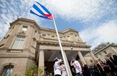 [Videographics] Cuba được lợi gì khi tái lập quan hệ với Mỹ?