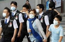 Hàn Quốc tiến hành cách ly 9 người do nghi nhiễm MERS
