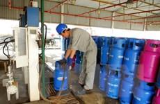 Từ 1/8, giá gas tại khu vực phía Nam giảm hơn 666 đồng/kg