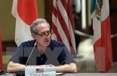 """Mỹ coi TPP có sức mạnh """"tương đương với 10 chiếc tàu sân bay"""""""