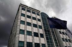 Thị trường chứng khoán Hy Lạp mở cửa trở lại từ ngày 3/8