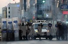 Cảnh sát Thổ Nhĩ Kỳ tiếp tục mở đợt truy quét các tay súng PKK