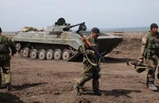 Ukraine: Không có bất cứ quy chế đặc biệt nào cho Donbass