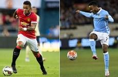 Premier League mùa giải mới: Tâm điểm Depay đối đầu Sterling