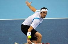 Dàn xếp tỷ số, hai tay vợt Italy bị cấm thi đấu suốt đời