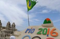 IOC đánh giá cao công tác chuẩn bị Olympic 2016 của Brazil