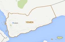 Yemen: Nổ tại thành phố Aden làm hơn 20 người thương vong