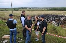 """""""Phương Tây che giấu thông tin quan trọng trước vụ tai nạn MH17 """""""