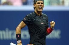 US Open 2015: Serena thắng nhọc, Rafael Nadal thẳng tiến