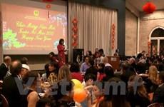 Đại sứ quán Việt Nam ở Na Uy kỷ niệm trọng thể 70 năm Quốc khánh