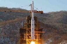 IAEA: Triều Tiên đang tiếp tục mở rộng chương trình hạt nhân