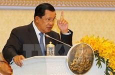 [Video] Ông Hun Sen ủng hộ việc bắt nghị sỹ xuyên tạc về biên giới