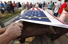 14 năm sau ngày 11/9, New York đối mặt với nguy cơ khủng bố lớn