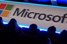 Microsoft phản đối tiết lộ email của khách hàng cho Chính phủ Mỹ