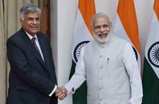 Ấn Độ, Sri Lanka tăng cường quan hệ hợp tác chống khủng bố