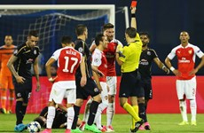 Vì sao Arsene Wenger vẫn tin tưởng sử dụng Olivier Giroud?