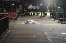 Các vụ xả súng xảy ra liên tiếp tại Mỹ làm 7 người thiệt mạng