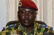 Lực lượng đảo chính Burkina Faso trả tự do cho Thủ tướng lâm thời