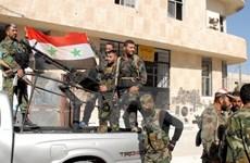 Các quan chức Nga và Iran bàn việc phối hợp hành động ở Syria