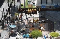 Malaysia bắt 8 nghi can liên quan tới vụ đánh bom ở Bangkok
