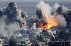 Iraq-Nga-Iran-Syria hợp tác an ninh và tình báo để đối phó IS