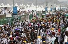 Saudi Arabia phản đối chỉ trích của Iran về thảm hỏa giẫm đạp